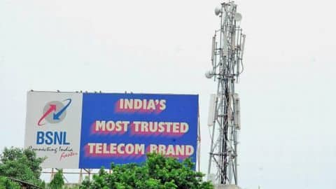 BSNL is revamping broadband plans to take on Jio