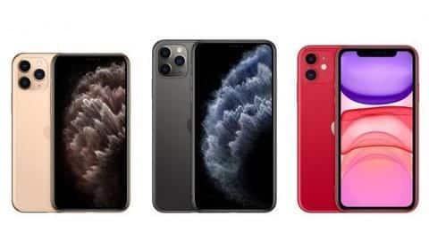 Pre-orders for iPhone 11-series to go live in India tomorrow