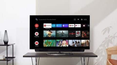 Heavy discounts on OnePlus TVs: Details here