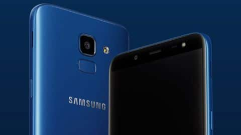 Samsung Galaxy J6, Galaxy J8: Specs, features, launch
