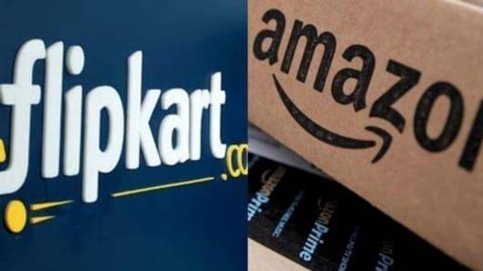 Amazon, Flipkart sale: Top deals on top smartphones