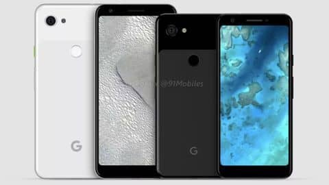 Google Pixel 3a, 3a XL pricing leaked ahead of launch