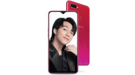OPPO F9: Specs, features and launch