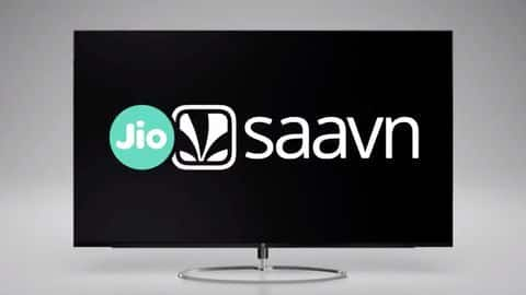 OnePlus TV users get 3-month JioSaavn Pro Subscription for free