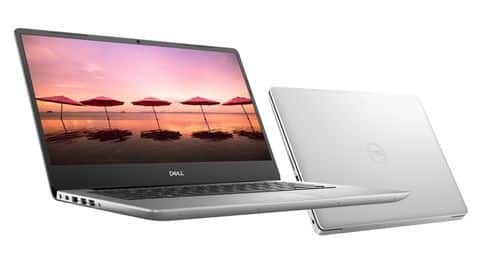 Dell Inspiron 5480, Inspiron 5580 launched: Specifications, price and availability