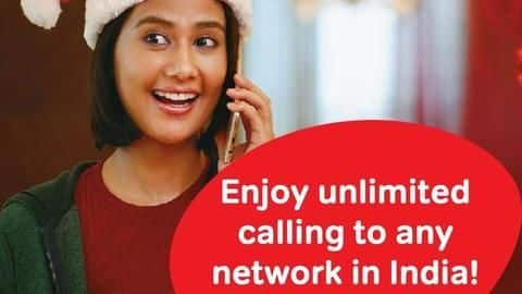 Vodafone-Idea, Airtel remove FUP limit on all unlimited prepaid plans