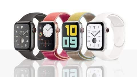 Will Apple Watch Series 6 lose its crown?
