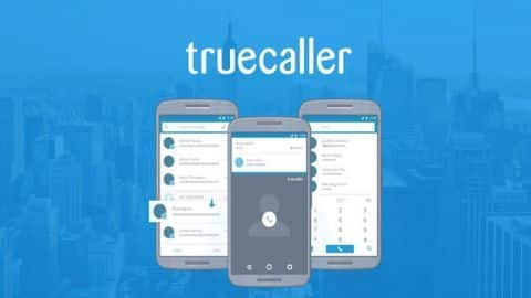 Truecaller for Android gets a new Block section