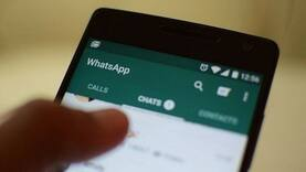 WhatsApp for Android will now label forwarded messages