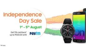 Samsung's Independence Day sale ends today: Best deals here