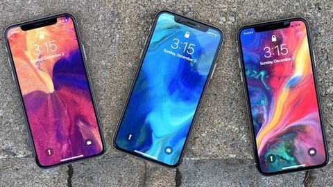 Everything to know about the 2018 iPhones