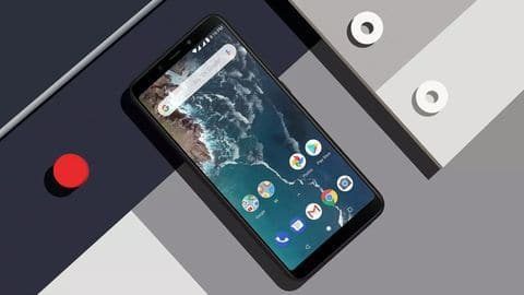 Mi A2 Mi A2 Lite are now official