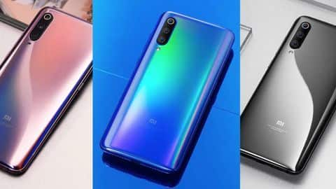 Xiaomi to launch Mi 9 today: Here's everything to know