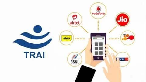 TRAI to implement revised portability rules from December 16