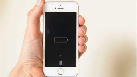 iOS 11.4 update rapidly drains battery, users report