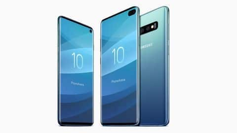 Galaxy S10 v/s Huawei Mate 20: Which one to buy?