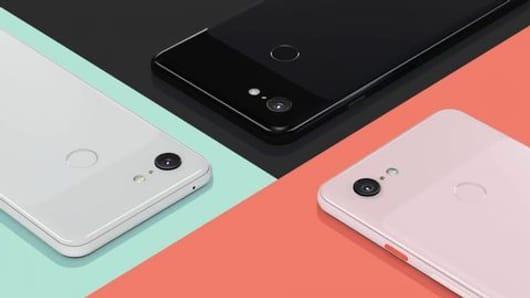 Google Pixel 3 gets eSIM support in India