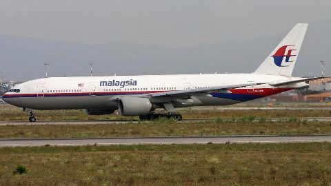 MH370: the unsolved mystery