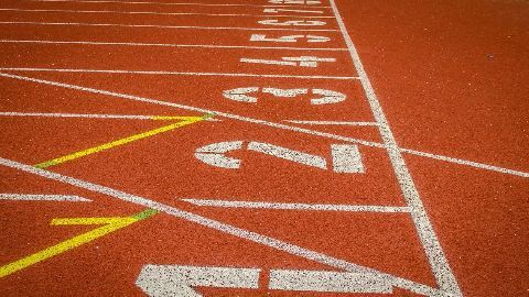 Athletics embroiled in doping crisis