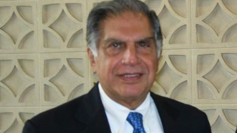 Xiaomi gets its first Indian investor–Ratan Tata