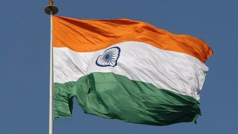 India celebrates 69th year of Independence