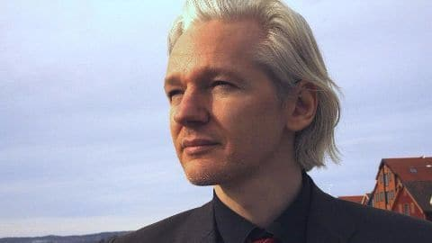 Assange cleared from sexual assault allegation
