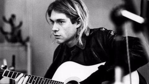 The death of rock: Cobain's historic musical journey