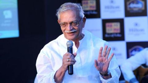 The man with the magic pen: Gulzar
