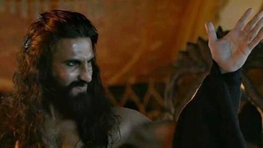 Ranveer's Khilji act gets him Dadasaheb Phalke Award