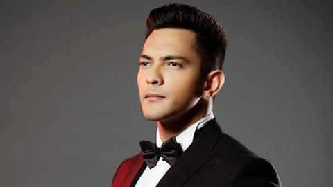 Aditya Narayan apologizes for the road accident