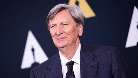 Academy dismisses sexual harassment charges against president John Bailey