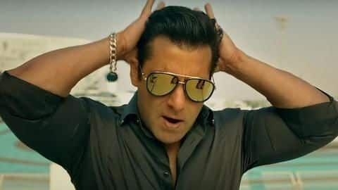 A look at Salman Khan's biggest Eid hits
