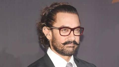 Aamir on 'Thugs Of Hindostan': There's no message this time