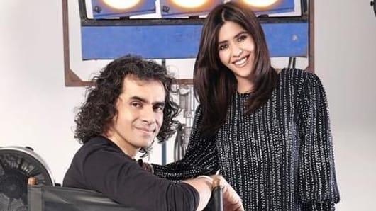 Ekta Kapoor, Imtiaz Ali collaborate for 'Laila-Majnu'