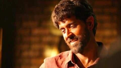 Hrithik to host Super 30 academy students who cracked IIT-JEE
