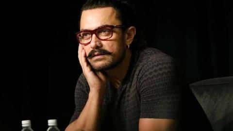 The suspense around Aamir Khan's next project ends