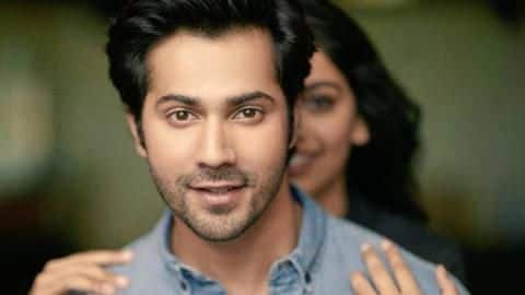 Varun Dhawan compromised 50 percent of his fees for 'October'