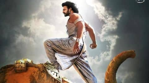 'Baahubali 2' set for China release. Will it surpass 'Dangal'?