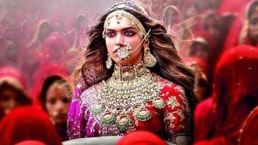 SC quashes plea seeking ban on 'Padmaavat' climax
