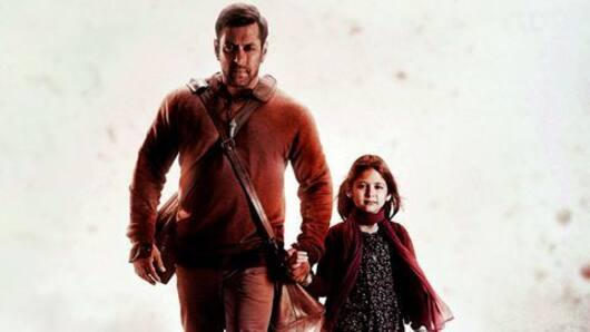 Salman's 'Bajranji Bhaijaan' set for China release