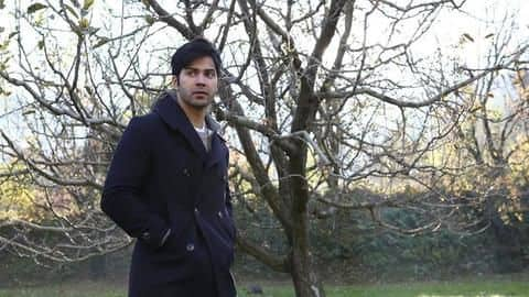 'October' box office collection: Varun Dhawan starrer disappoints