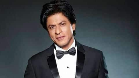 All you need to know about Shah Rukh Khan's 'Salute'
