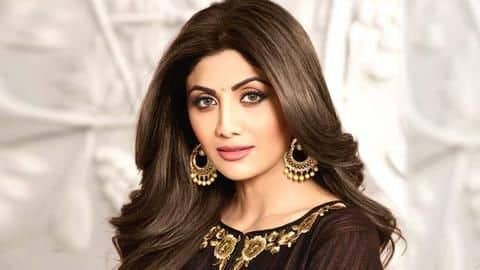 Shilpa Shetty faces Internet's wrath for fishing in Maldives