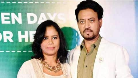 Irrfan's wife requests fans to stop speculating about his disease