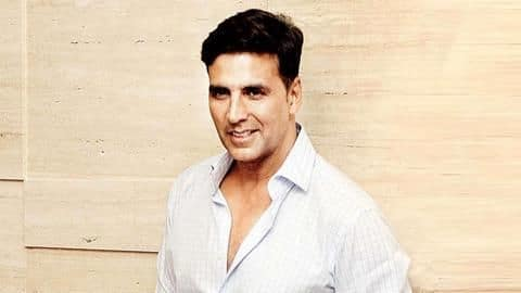 Akshay teams up with YRF for a film on Prithviraj