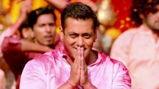 'Bajrangi Bhaijaan' rocking Chinese box office