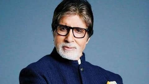 Amitabh to be the face of Central Railways' safety campaign