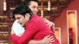 Kapil to share screen space with Salman in his next?