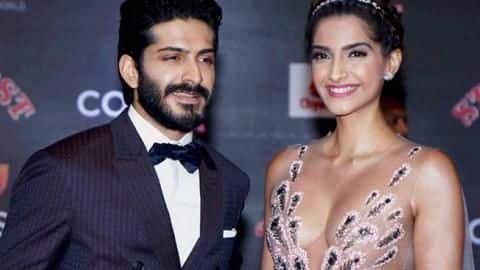Harshvardhan takes on Sonam at the box office