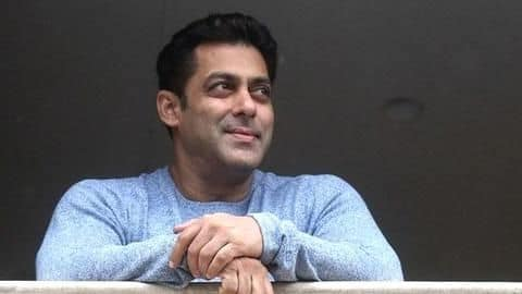Salman Khan completes three decades in Bollywood, reminisces his journey